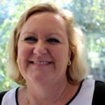 Karlene Glanville - Patron SBNG Erina/Gosford Chapter