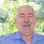 Ken Clark - Treasurer