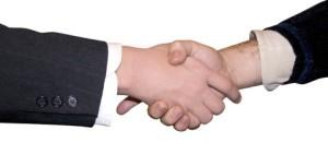 SBNG hand of Friendship