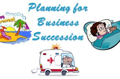 How to Prepare for Business Succession