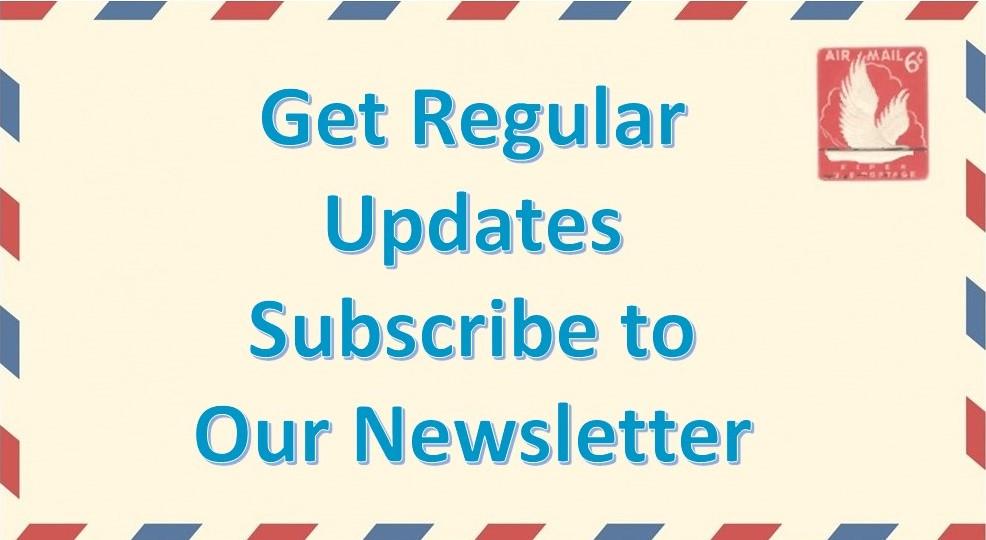 CCSBNG Newsletter